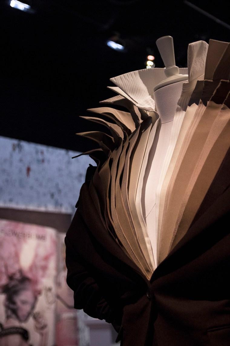 tentoonstelling, rotterdam, kunsthal, viktor & rolf, 25 jaar, fotograaf rotterdam, jeanine verbraak