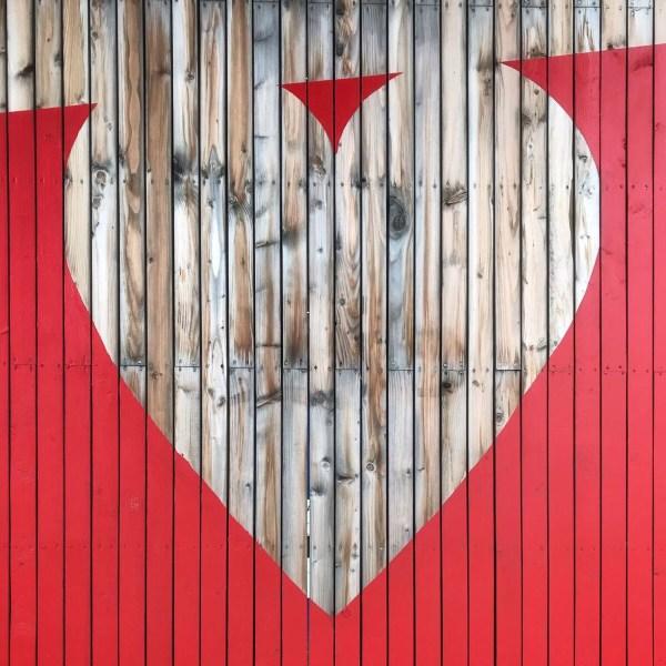 love, rotterdam, iphone7, urban, smartphone fotografie