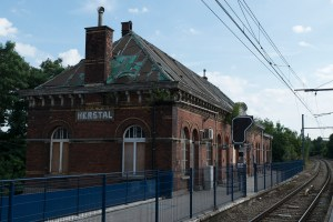 ancienne gare Herstal cote quai small (c) Stephane Gretry