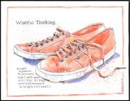 Sneakers: Wishful Thinking