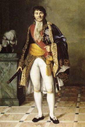 François Joseph