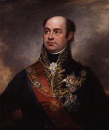 William Beresford
