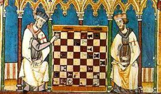 Arnaud de Toroge 9ème Grand Maitre de l'Ordre du Temple