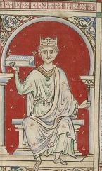Guillaume II d'Angleterre