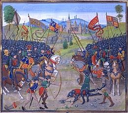 Bataille de Nájera 1367