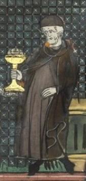 Gérard de Ridefort