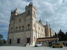 Cathédrale Saint Louis de Carthage