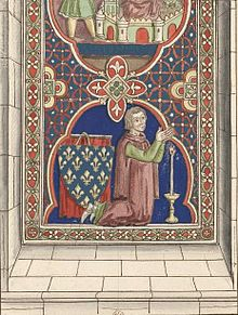 Louis de France (1244-1260)