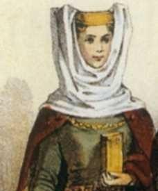 Marie de Brabant