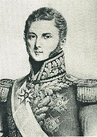 Charles d'Autichamp