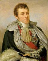 Maréchal Louis Alexandre Berthier