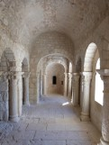 La chapelle Saint-Pierre, l'hermitage