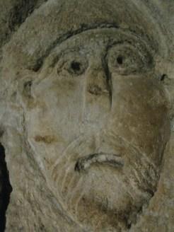Figure de Saint Victor