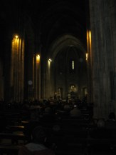 Eglise supérieure
