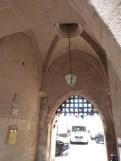 Porte d'accès à la ville de Sommières
