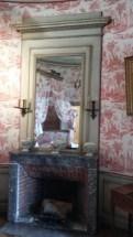 Chambre natale de Lafayette