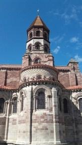 Basilique Saint-Julien de Brioude