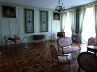 Appartement de madame Lafayette