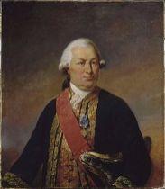 François Joseph Paul, marquis de Grasse Tilly, comte de Grasse (1722-1788)