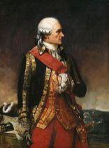 Jean-Baptiste-Donatien de Vimeur, comte de Rochambeau (1725-1807)