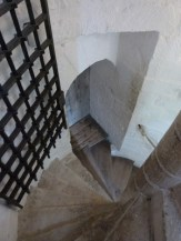 Escalier en colimaçon (3)
