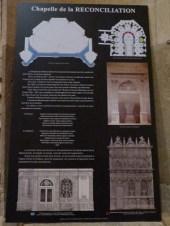 Chapelle de la Réconciliation