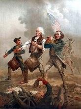 Guerre d'Indépendance des Etas-Unis