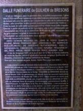 Inscription funéraire