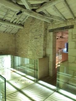 Passerelle d'Accès au musée
