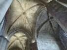 Voûtes des chapelle rayonnantes