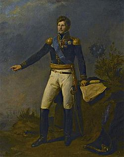 Julien Auguste Joseph Mermet