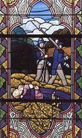 Assassinat d'une Vendéenne