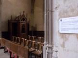 Chapelle Sainte Cécile
