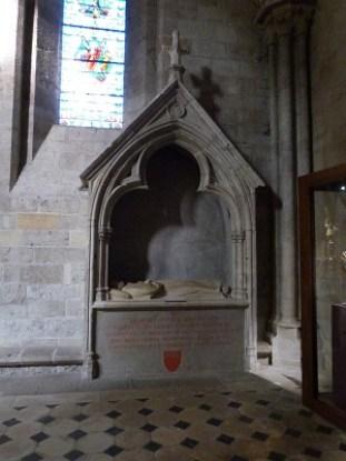 Chapelle Sait Aubrin
