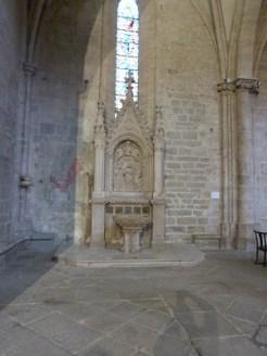 Le baptistère