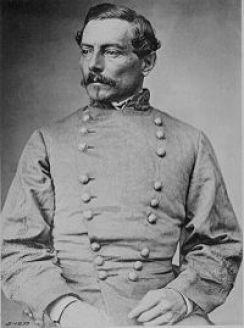 Pierre-Gustave Toutant de Beauregard