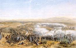 Bataille de Contreras