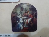 3 - La Confirmation (non datée) Joseph Gibert (1808-1884)