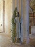 Eglise abbatiale, abside