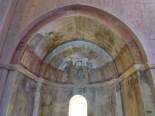 Eglise abbatiale absidiole