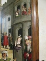 Emprisonnement de Saint Mitre
