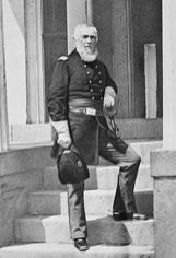 Dixon S. Miles