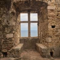 Fenêtre à meneaux