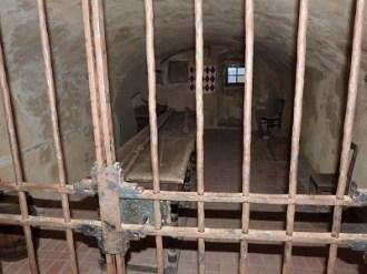 La salle d'armes