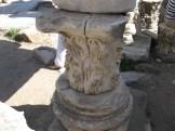 Ephèse-L'Agora la Basilique du marché