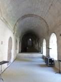 Le cloître, Galerie, galeries