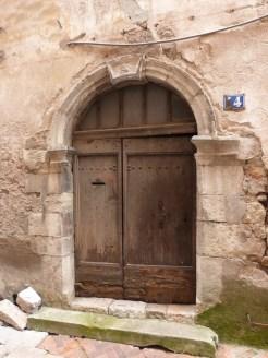 La citerne médiévale