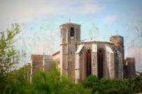 basilique Sainte-Marie-Madeleine de Saint-Maximin-la-Sainte-Baume