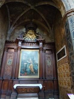 Chapelle Sainte Marie-Madeleine