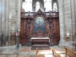 Chapelle du saint nom de Jésus